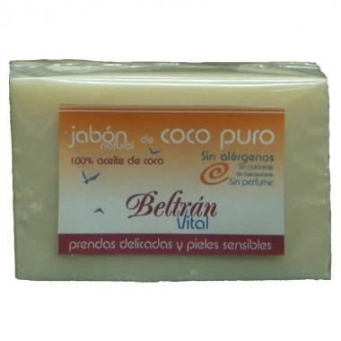 Jabon coco Vital JABONES BELTRAN 240 gr