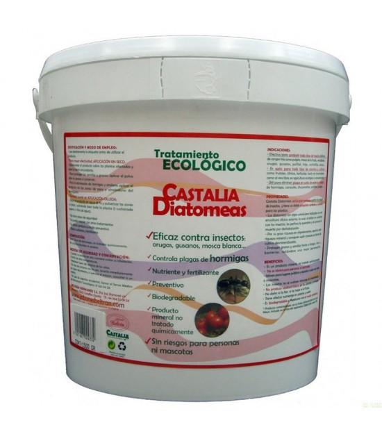 Castalia diatomeas JABONES BELTRAN 2 kg