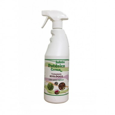Castalia potasico spray JABONES BELTRAN 750 ml