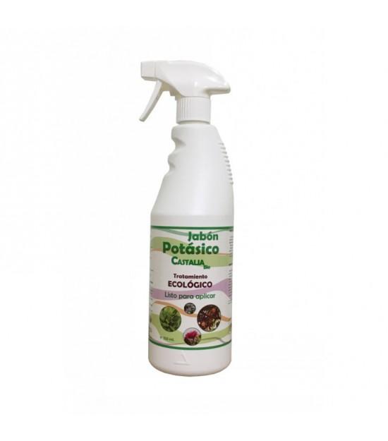 Castalia potasico spray JABONES BELTRAN 750 ml