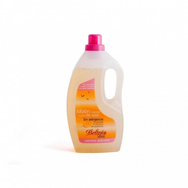 Jabon coco vital JABONES BELTRAN 1,5 L