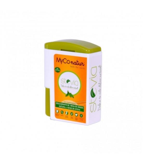 Stevia MYCONATUR 100 comprimidos