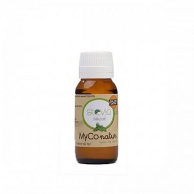 Myconatur stevia liquida extra dulce MYCONATUR 60 ml