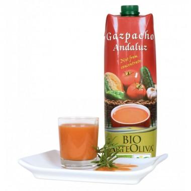 Gazpacho ARTEOLIVA 1 L BIO