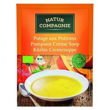Crema champiñon NATUR COMPAGNE 40 gr BIO