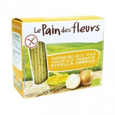 PAN FLORES cebolla 150 gr BIO