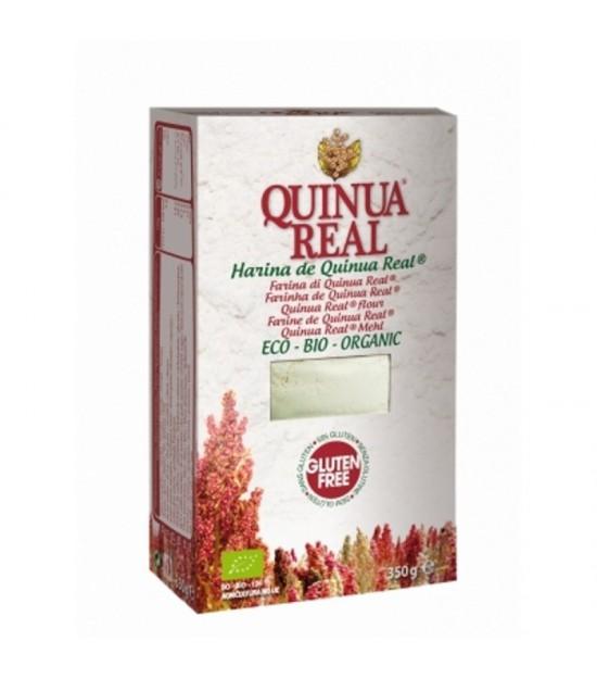 Harina QUINUA REAL 350 gr BIO