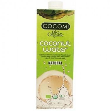 Agua coco COCOMI 1 L BIO