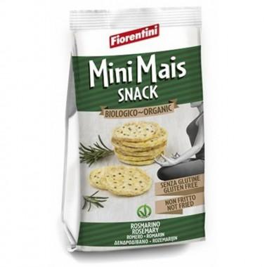 Snack maiz romero FIORENTINI 50 gr BIO