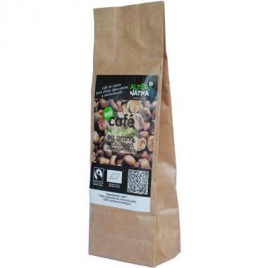Cafe verde grano ALTERNATIVA 3 (150 gr) BIO