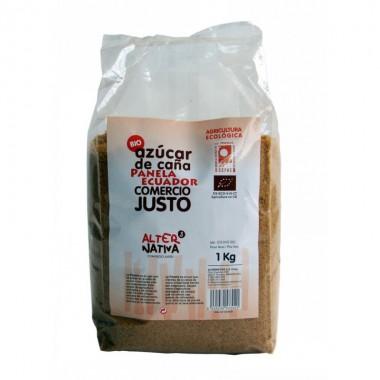 Azucar caña panela ALTERNATIVA 3 (1 kg) BIO