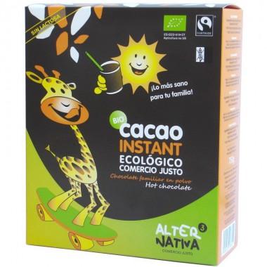 Cacao instant ALTERNATIVA 3 (750 gr) BIO