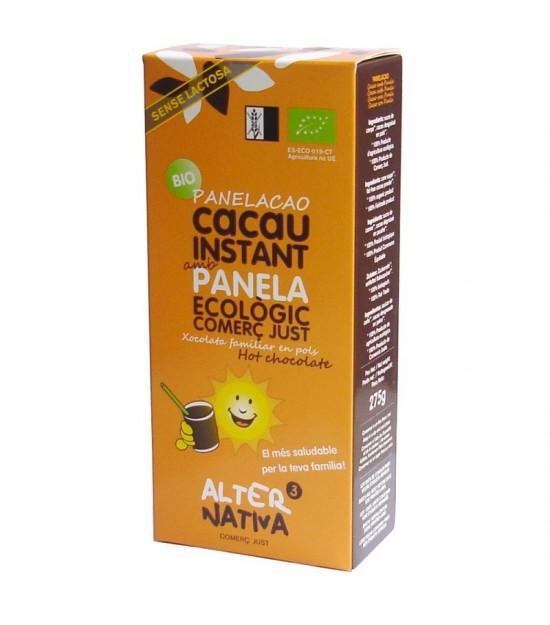 Panelacao cacao panela instant ALTERNATIVA 3 (275 gr) BIO