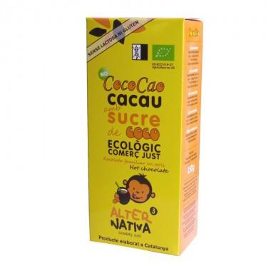 Coco cao ALTERNATIVA 3 (250 gr) BIO