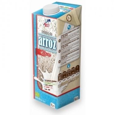 Bebida arroz calcio FINESTRA 1L BIO