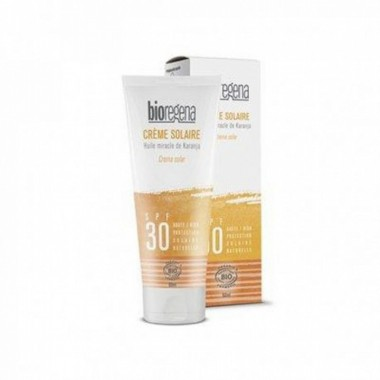 Spray solar SPF30 BIOREGENA 90 ml