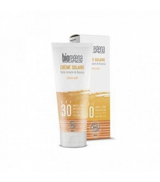 Spray solar SPF30 BIOREGENA 90 ml