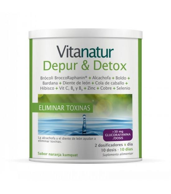 Depur & detox VITANATUR 200 gr