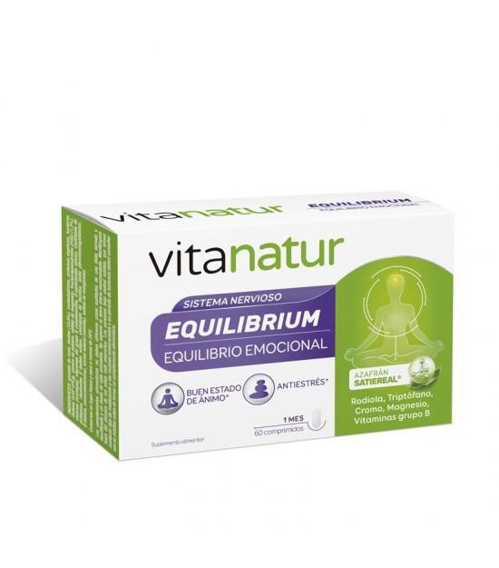 Equilibrio VITANATUR 60 comprimidos