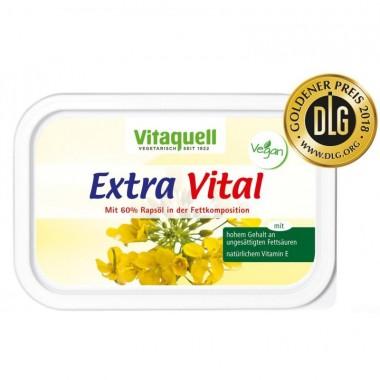 Margarina extra VITAQUELL 250 gr BIO
