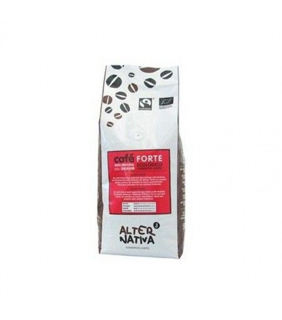 Cafe fragante grano ALTERNATIVA 3 (500 gr) BIO