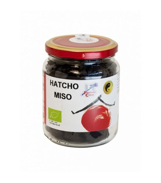 Hatcho miso FINESTRA 300 gr BIO