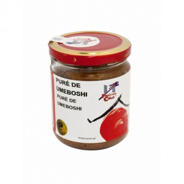 Pure umeboshi FINESTRA 200 gr