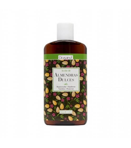Aceite almendras dulces DRASANVI 250 ml