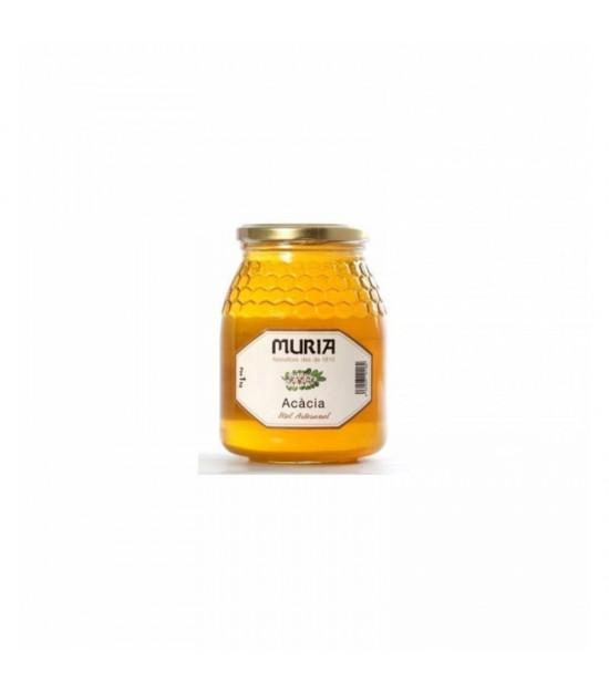 Miel acacia MURIA 1 kg