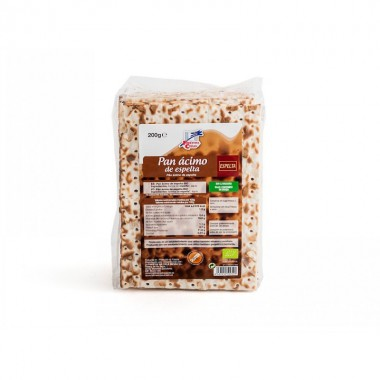 Pan acimo espelta FINESTRA 200 gr BIO