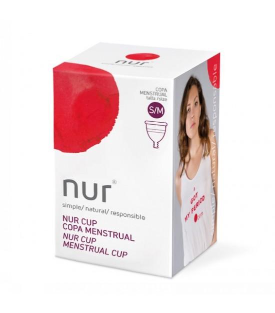 Copa menstrual (SM) NUR