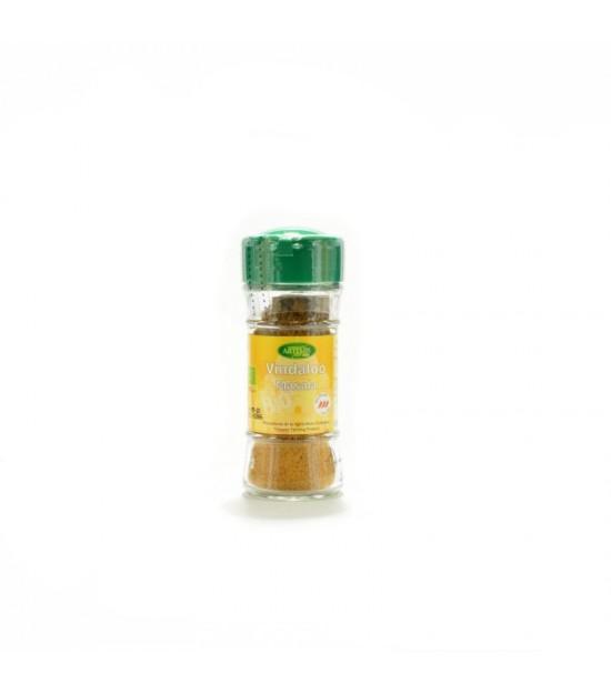 Vindaloo masala especias ARTEMIS 40 gr BIO