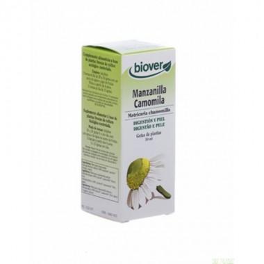 Manzanilla BIOVER 50 ml BIO