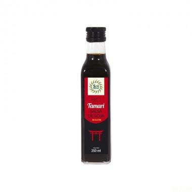 Tamari SOL NATURAL 250 ml BIO