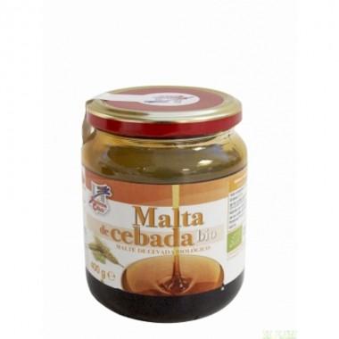 Malta de cebada FINESTRA 400 gr