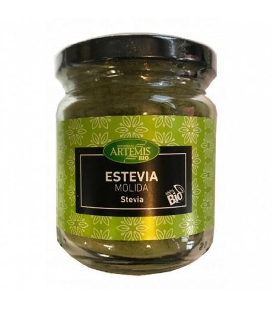 Estevia polvo ARTEMIS 65 gr ECO