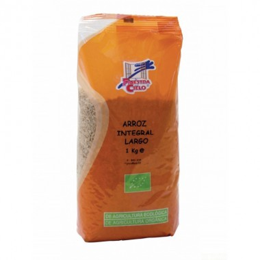 Arroz largo integral FINESTRA 1 kg