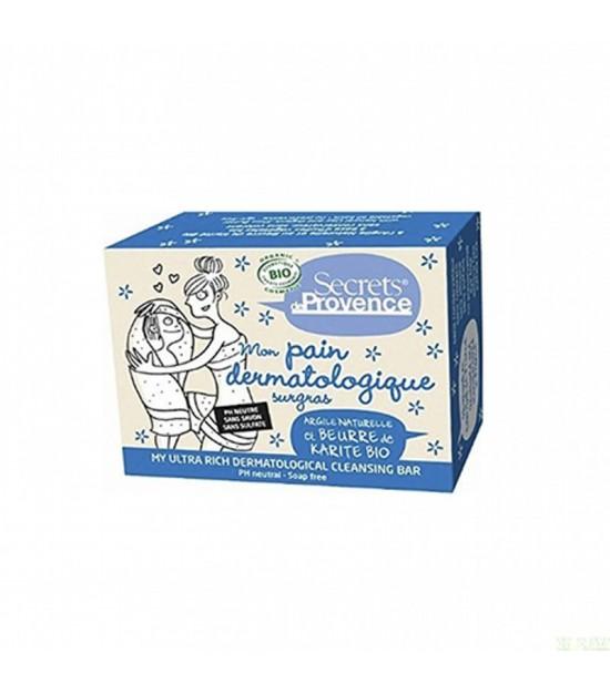 Jabon dermatologico SECRETS DE PROVENCE 90 gr