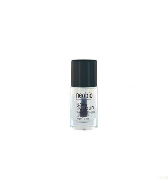 Esmalte uñas 01 magic shine NEOBIO 8 ml