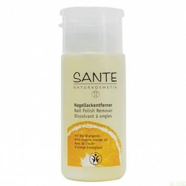 Quitaesmalte SANTE 100 ml