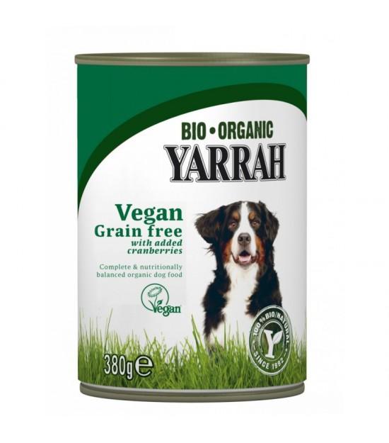 Multigalleta perros YARRAH 500 gr