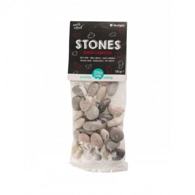 Regaliz dulce stones TERRASANA 100 gr BIO