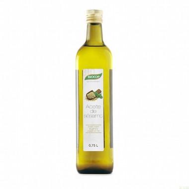 Aceite sesamo BIOCOP 750 ml BIO