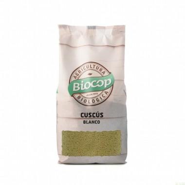 Cuscus blanco BIOCOP 500 gr BIO