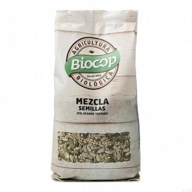 Mezcla semillas sesamo BIOCOP 250 gr BIO