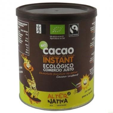 Cacao instant ALTERNATIVA 3 (400 gr) BIO