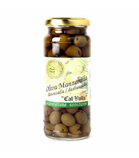 Aceituna gordal CAL VALLS 175 gr ECO