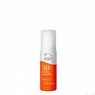 Crema solar facial SPF30 ALGA MARIS 50 ml