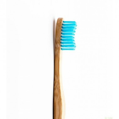 Cepillo bambu adulto azul HUMBLE BRUSH