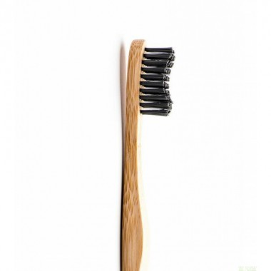 Cepillo bambu adulto negro HUMBLE BRUSH